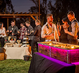 Smore Event Catering